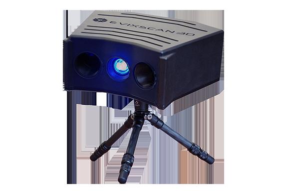 Scanner-3D-Fine-Precision
